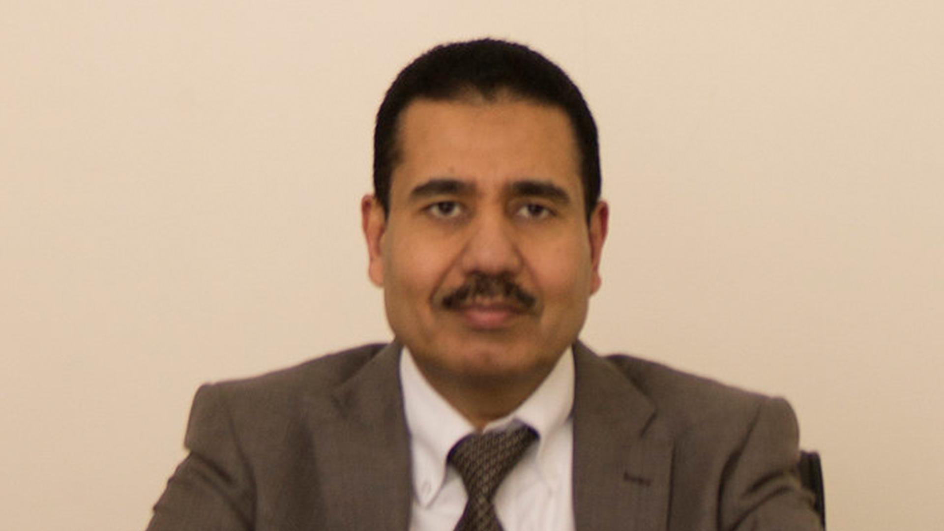 Dr. Isa Al-Sherooqi