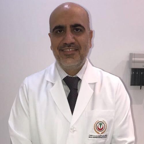 Dr. Mahmood Abbas
