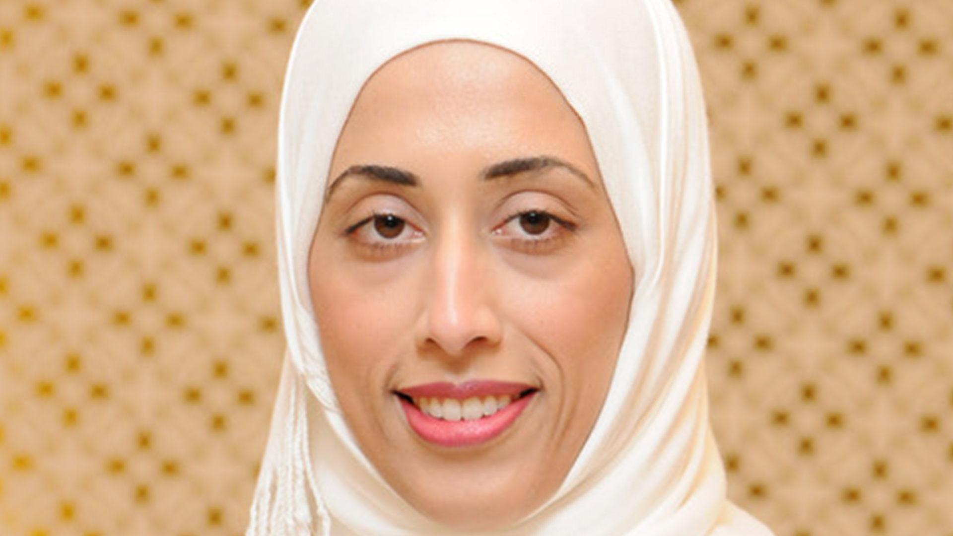 Marwa Al-Muslmani