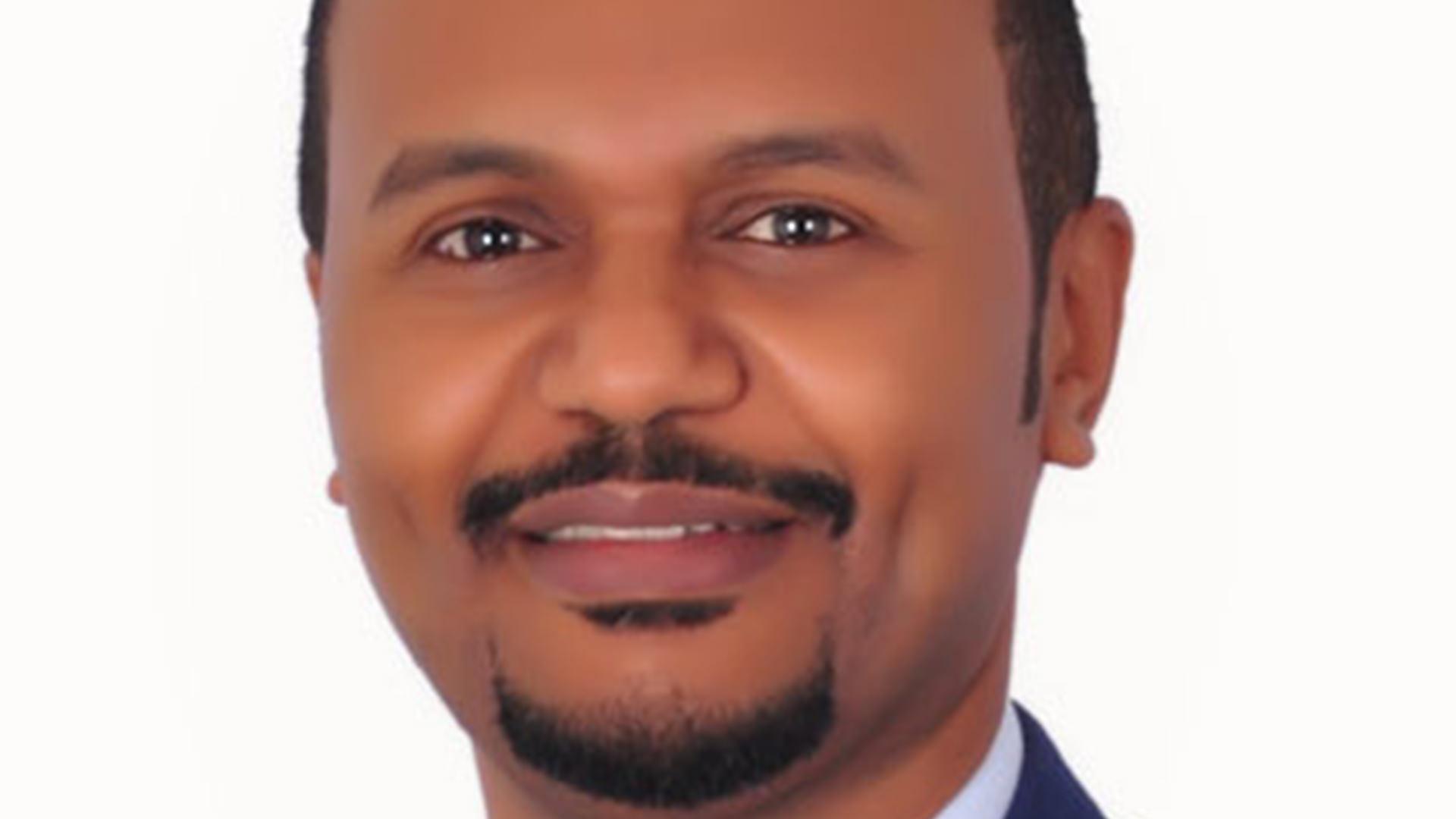 Dr. Qareeballa Ahmed