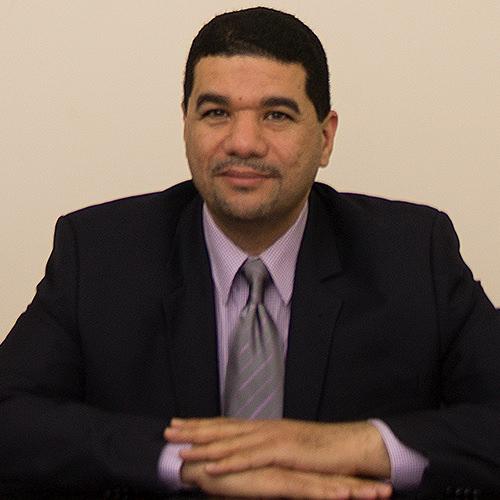 Dr. Reyadh Salman