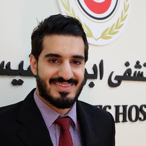 Dr. S. Hassan Saeed Ebrahim