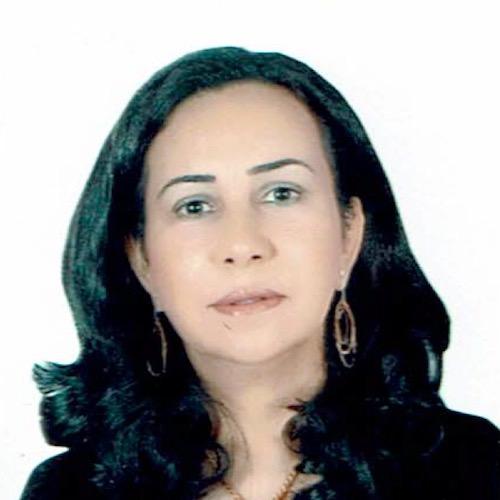 Ms. Najah Al A'ali