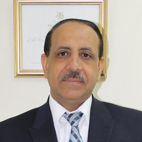 Dr. Jehad Al-Qamish