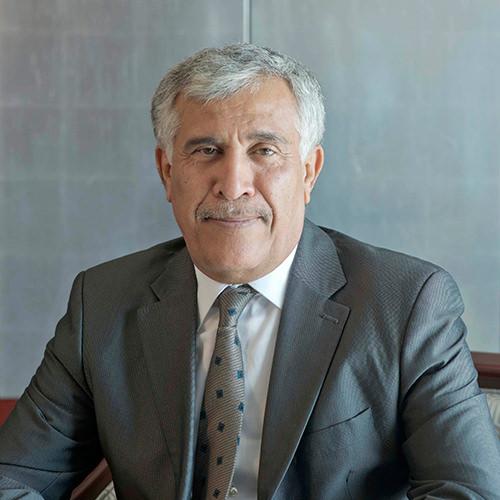 Mr. Yahya Nooruddin