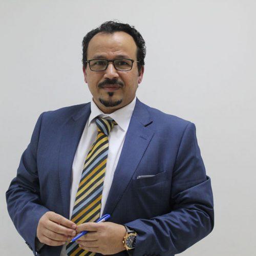 Dr. Ali Isa Alekri