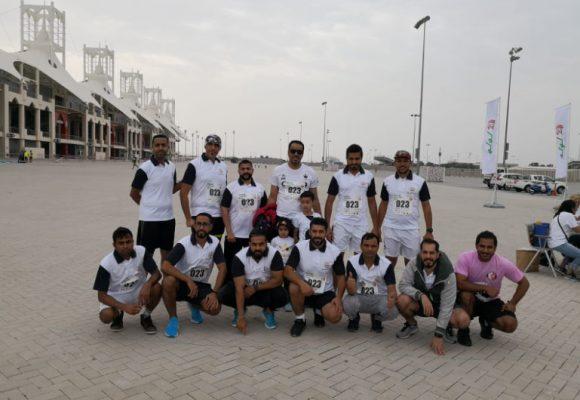 سباق البحرين للتتابع 2018