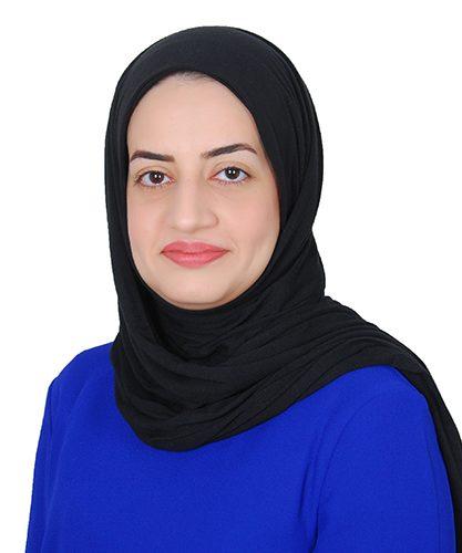Dr. Noor Al Fardan