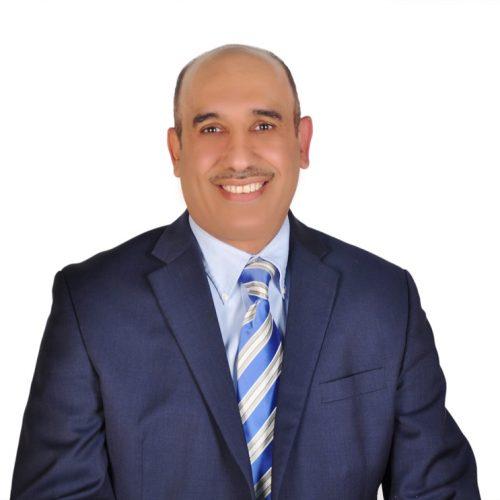 Dr. Shaker Al Sadadi