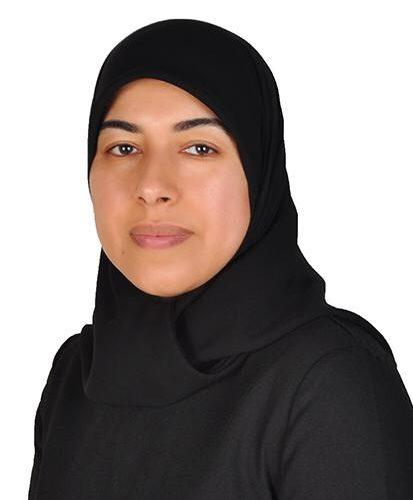 Dr. Najlaa Mahdi Abdulla