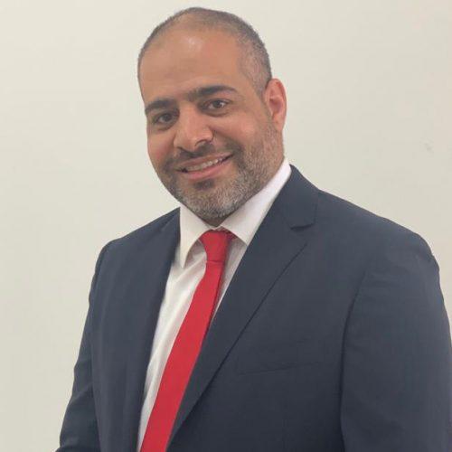 دكتور حسن علي العرادي