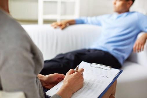 عيادة العلاج النفسي
