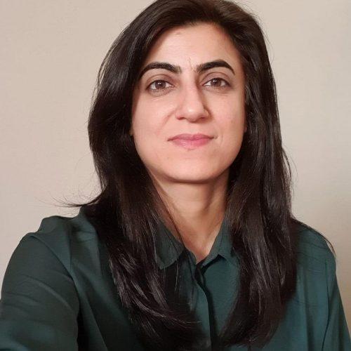 Nazli Hasan Alansari