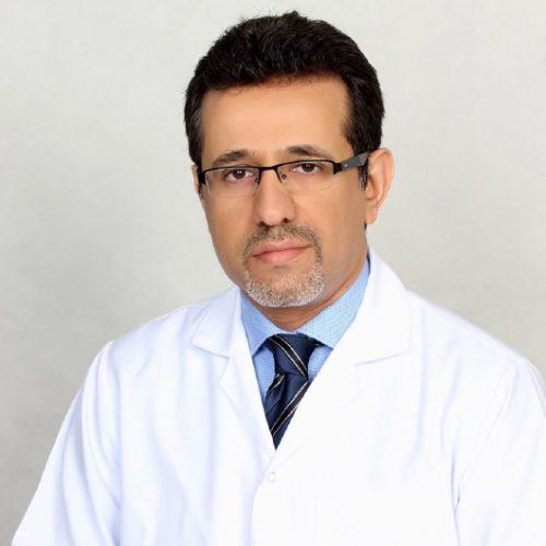 Dr. Basel Al Hayki