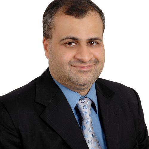 Dr. Osama Abdul Karim