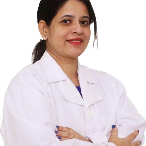 الدكتورة كافيثا