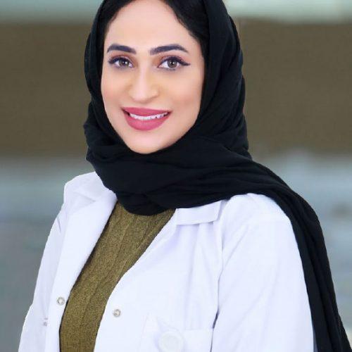 Dr. Mariam Al Junaidi