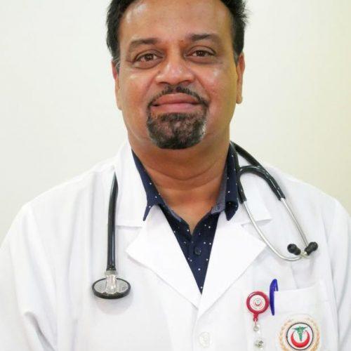 Dr. Sujeet Lal